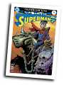 Superman #  35 (DC Comics 2017)