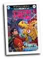 Teen Titans # 14 (DC Comics 2017)
