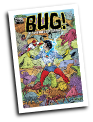 Bug, Adventures of Forager # 5 of 6 (Young Animal 2017)
