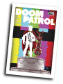 Doom Patrol # 11 (DC Comics 2017)