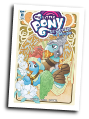 My Little Pony: Legends of Magic #  8 (IDW Comics 2014)