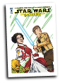 Star Wars Adventures #  4 (IDW Comics 2017)