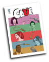 Clue #  6 (IDW Publishing 2017)