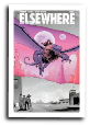 Elsewhere #  4 (Image Comics 2017)