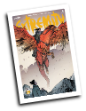 Extremity #  8 (Skybound Comics 2017)