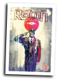 Retcon #  3 of 4 (Image Comics 2017)