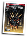 Ben Reilly Scarlet Spider # 10 (Marvel Comics)