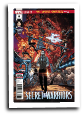Secret Warriors #  8 (Marvel Comics 2017)