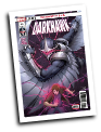 Darkhawk # 51 (Marvel Comics 2017)