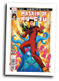 Master of Kung Fu # 126 (Marvel Comics 2017)