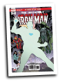 Invincible Iron Man # 594 (Marvel Comics 2017)