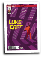 Luke Cage # 167 (Marvel Comics 2017)