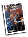 Captain Marvel # 126 (Marvel Comics 2017)