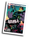 Royals # 11 (Marvel Comics 2017)