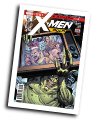 X-Men Gold # 15 (Marvel Comics 2017)