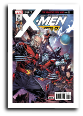X-Men Gold # 16 (Marvel Comics 2017)