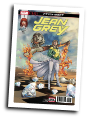 Jean Grey LEG #  9 (Marvel Comics 2017)