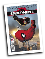 Spider-Men II # 5 of 5 (Marvel Comics 2017)