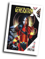Generation X #  8 (Marvel Comics 2017)