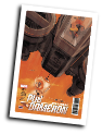 Star Wars Poe Dameron # 21 (Marvel Comics 2017)