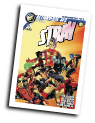 Actionverse # 3 Featuring Stray (Action Lab Comics 2017)