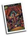 Puppet Master Curtain Call # 2 (Action Lab 2016)