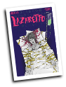 Lazaretto # 3 of 5 (Boom Comics 2017)