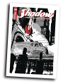 Shadow #  4 (Dynamite Comics 2017)