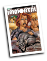 Immortal # 3 (Keenspot 2017)