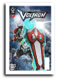 Voltron: Legendary Defender Volume 2 #  3 (Lion Forge Comics 2017)