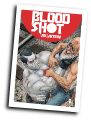 Bloodshot Salvation #  3 (Valiant Comics 2017)