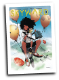 Skyward #  8 (Image Comics 2018)