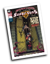 Adventures of Super Sons # 4 of 12 (DC Comics 2018)