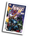 Avengers # 10 (Marvel Comics 2018)
