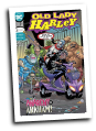 Old Lady Harley #  2 of 5 (DC Comics 2018)