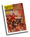 Classics Illustrated # 63 The Man Without a Country (Gilberton Publications)