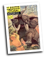 Classics Illustrated # 97 King Solomon's Mines (Gilberton Publications)