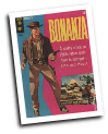 Bonanza # 22 (Gold Key Comics)