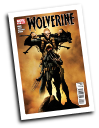 Wolverine, volume 4 # 11 (Marvel Comics 2011)