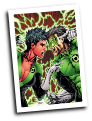 Green Lantern Corps volume1 # 62 (DC Comics 2011)