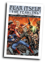 Fear Itself: The Fearless # 1 (Marvel Comics 2011)