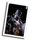 Penguin: Pain and Prejudice # 4 (DC Comics 2012)