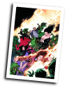 Justice League Dark #  5 (DC Comics 2011)