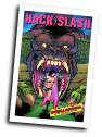 Hack/Slash # 13 (Image Comics 2012)