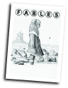 Fables #115 (Vertigo Comics 2012)