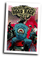 Road Rage #2 of 4 (IDW, 2012)