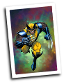 Wolverine, volume 4 # 303 (Marvel Comics 2012)