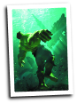 Incredible Hulk #  9 (Marvel Comics 2012)