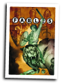 Fables #116 (Vertigo Comics 2012)
