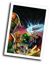 Avengers: The Coming of The Avengers # 1 (Marvel Comics 2012)